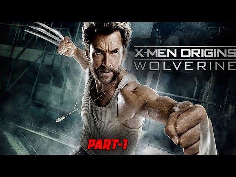 X Men Origins Wolverine Gameplay Part 1 Tamil Gamers Youtube