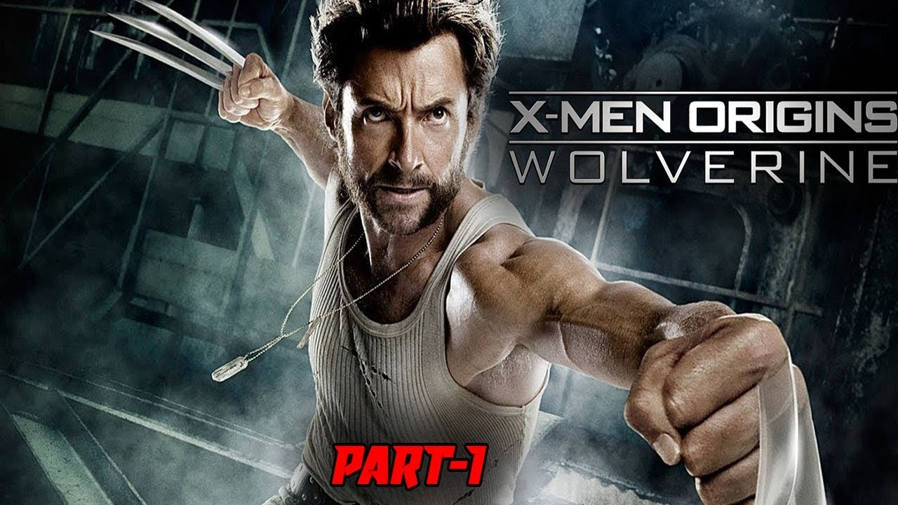 X Men Origins Wolverine Gameplay Part 1 Tamil Gamers Youtube
