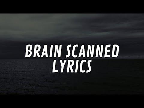 King Iso - Brain Scanned (Lyrics)