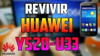Revivir Y520-U33 S_FT_ENABLE_DRAM_FAIL (4032) e Imagen en Rayas Después de Flash