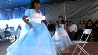 LA ULTIMA MUNECA DANCE