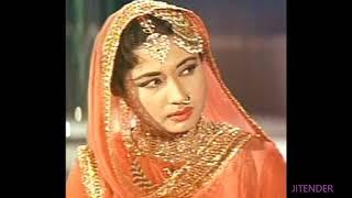 MAUSAM HAI AASHIQANA- LATA- FILM -PAKEEZAH(1972) MD-GHULAM MOHAMMAD LYRICS-KAMAL AMROHI