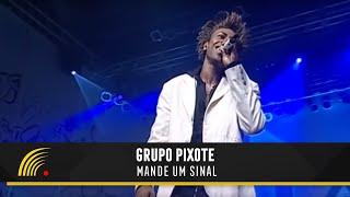 Pixote - Mande um Sinal - 15 Anos (Ao Vivo em São Paulo) thumbnail