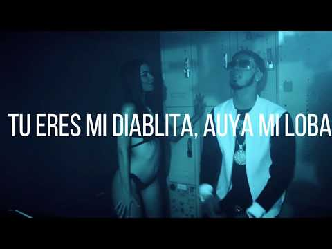 Mi Loba Anuel AA X Bryant Myers (Videoclip oficial)