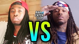 Download Chicago Rapper Prince Eazy Calls Out Montana of 300 MP3 song and Music Video