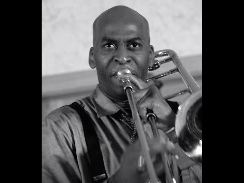 Trombonist Ron Westray - MAGiSTERiA