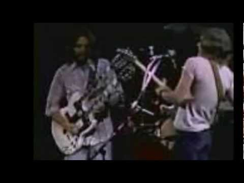 The Eagles. All Night Long. (Live)