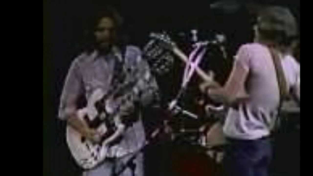 The Eagles. All Night Long. (Live) - YouTube