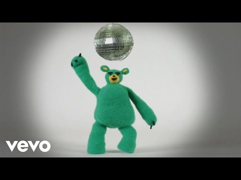 Caspar Babypants - Stompy the Bear