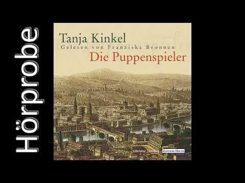 Die Puppenspieler YouTube Hörbuch Trailer auf Deutsch