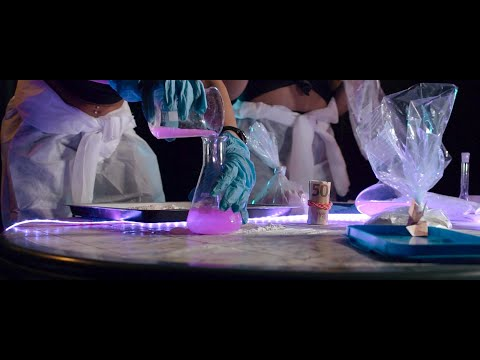 Bacci X Chris_91 - El Chapo Feat. Kay 73 (Prod. BabyCiaga)