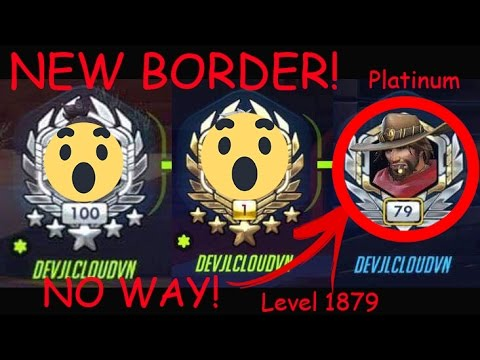 how to win gold to plat overwatch