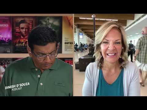 PART 1: AZ GOP Chair Kelli Ward Explains How HUGE the Maricopa Audit Is