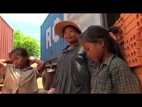 Cidadania: trabalho infantil cover image
