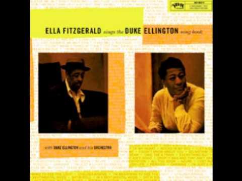 Duke Ellington - Portrait of Ella Fitzgerald (1/2)
