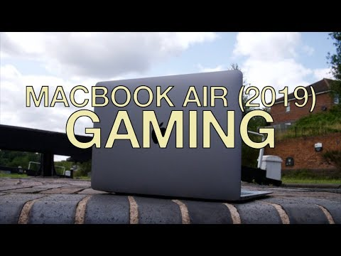 MacBook Air GAMING