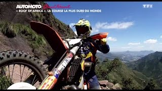 Roof of Africa : le plus dur enduro du monde ?