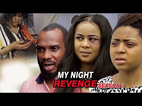 Download My Night Revenge Season 3 - Regina Daniels | 2018 New Nigerian Nollywood Movie Full HD