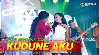 KUDUNE AKU SING NENG SANDINGMU   SODIQ Feat RENA MOVIES   NEW MONATA (Official Music Video)