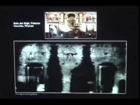 True Revelations: A Da Vinci Detective Speaks at Calit2