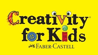 Faber Castell - Creativity for Kids