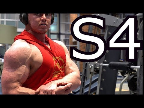 My Experience/Side Effects With S4 | Sarms