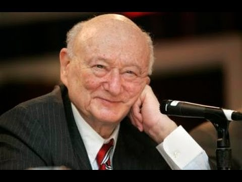 Was Ed Koch Gay and Why Didn't He Come Out?