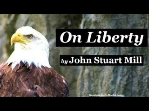 [Philosophy Audiobook] On Liberty by John Stuart Mill