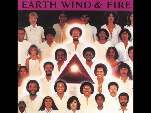 Earth, Wind & Fire – Turn It Into Something Good ℗ 1980