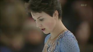 Irina Slutskaya / Ирина Слуцкая / イリーナ・スルツカヤ 2002 World F...