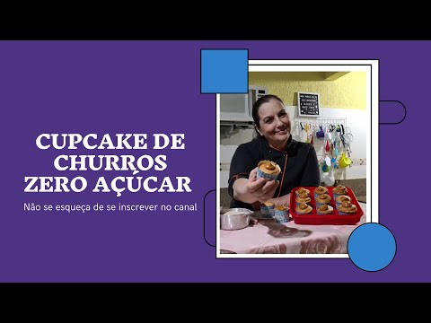 cupcake-de-churros-zero-açúcar-(diet)