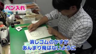 【ドラえもん】世界一うまくドラえもんを描ける漫画家先生の超絶テクニック、コロコロ独占公開!【プレゼントアリ!】