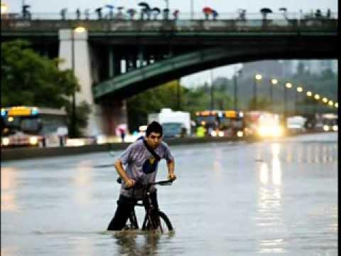 LSRCA Flood Management