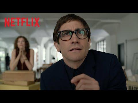 Die Kunst des toten Mannes | Offizieller Trailer | Netflix