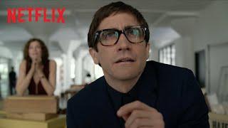 Die Kunst des toten Mannes | Offizieller Trailer [HD] | Netflix