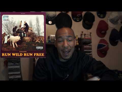 Zacari Run WIld Run Free ALBUM REVIEW Mp3