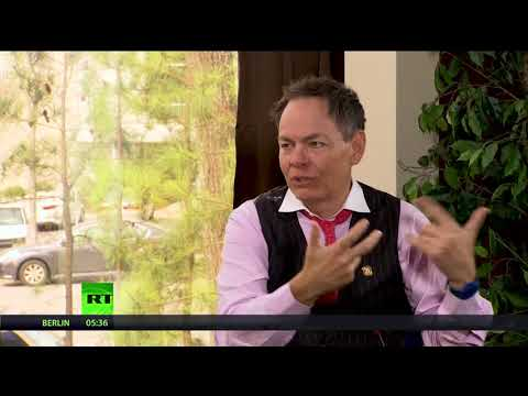 Keiser Report: Quantum Nature of Bitcoin  (E1202)
