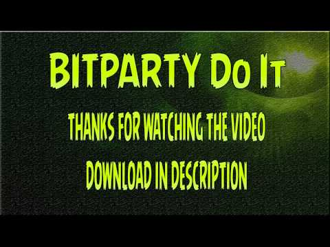 BITPARTY-Do-It - (FREE DOWNLOAD)