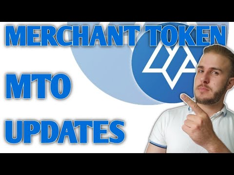 Merchant Token MTO - Price Analysis, Where are the Tokens, and how to swap them.