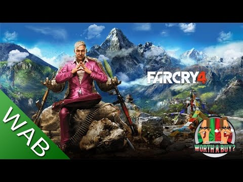 Far Cry 4 Review - Worth A Buy?