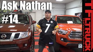 Ask Nathan #14: Should I Buy a Cheap New Car or Cool Used Car?