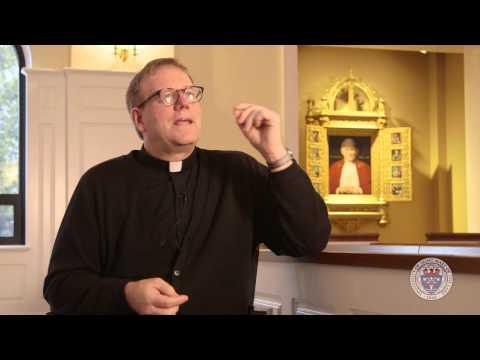 Mundelein Seminary Presents: Fr. Barron on Blessed John Paul II