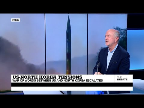 The ever-escalating US-North Korea row; Kenya elections