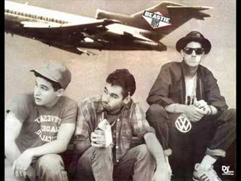 Beastie Boys Hold It Now Hit It