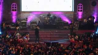 "Intro Opening - Baru - Tulus THE NEVASCA 2015 ""A Land Full Of Wonder"""