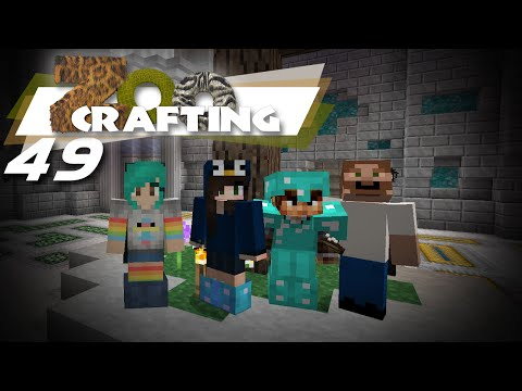 Wyntr Loves Zoo Crafting |49| Ft Huck, Mara, And Pavo | Base Tours