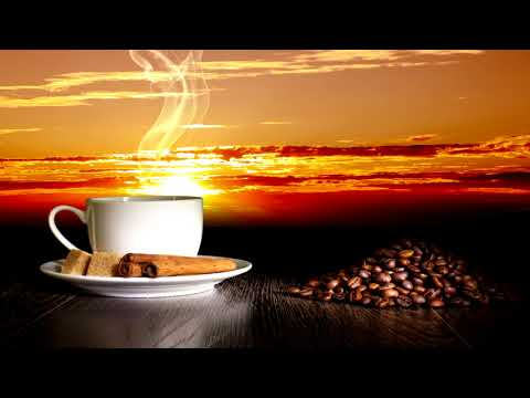 Relax With Black Coffee And Progressive Mix