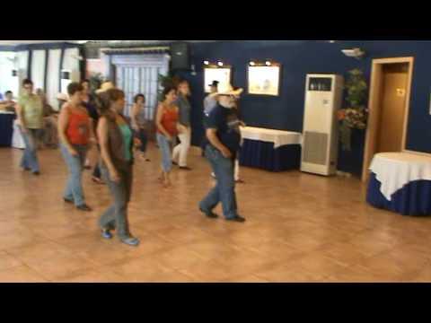 Line Dance Instructional Videos and Step Sheets - Danczen ...
