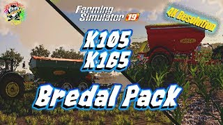 "[""Bredal Pack by Agrar Oberberg"", ""tazzienate"", ""4k resolution"", ""fs19"", ""4k resolution video"", ""4k video"", ""farm sim"", ""farming"", ""farming simulator"", ""farming simulator 19"", ""farming simulator 19 timelapse"", ""farming simulator 2019"", ""farming simulator"
