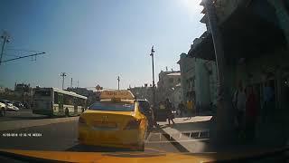 реакция ЗАЗЫВАЛЫ с Белорусского вокзала на официального таксиста